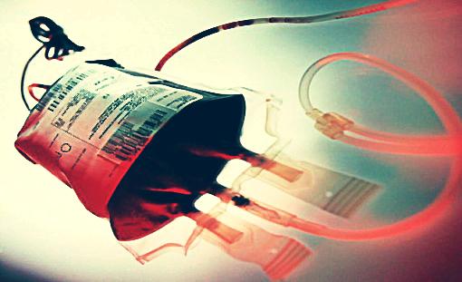 Frank- Blood Transfusion